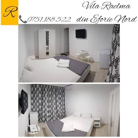 Vila Raelma - Camera dublă  -2-