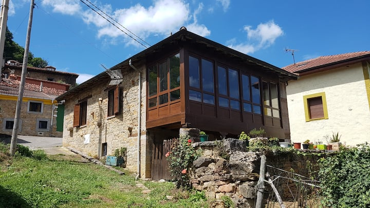 Cosy cottage in Asturias