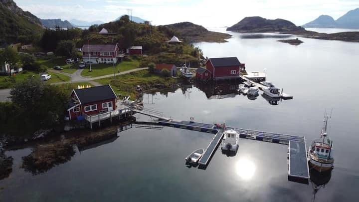 Helgelandsidyll