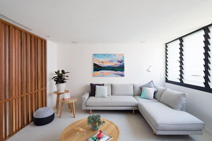 Beautiful 3 bed architectural home - Queenscliff - House