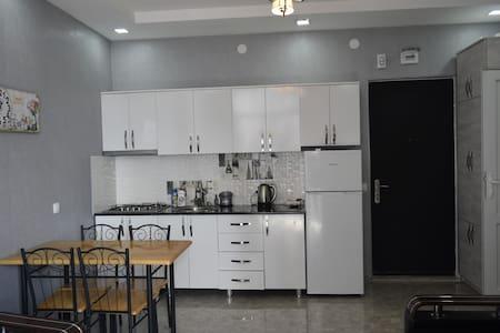 apartment Mariami (Abuseridze street 73,floor11)