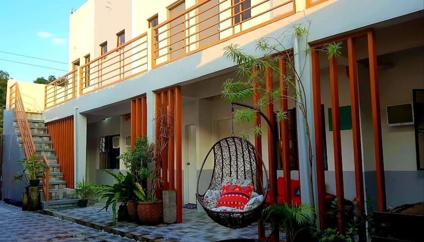 Marcela's Residences  (studio type unit 8