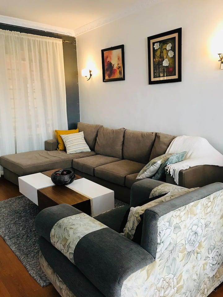 Vemar Apartment.