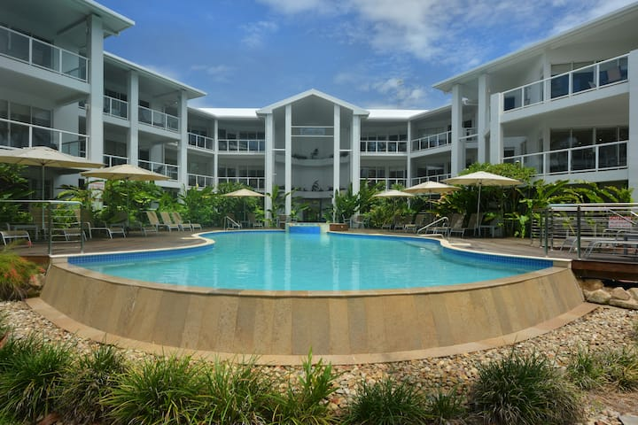 Seascape Holidays - Beaches One Bedroom