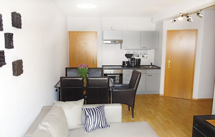 Holiday apartment with 2 bedrooms on 56 m² in Insel Poel/Gollwitz
