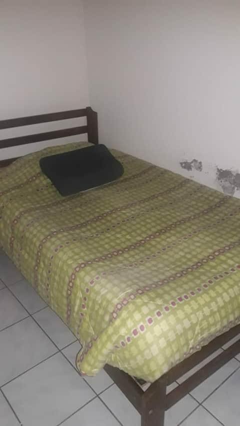 Habitacion para 1 persona