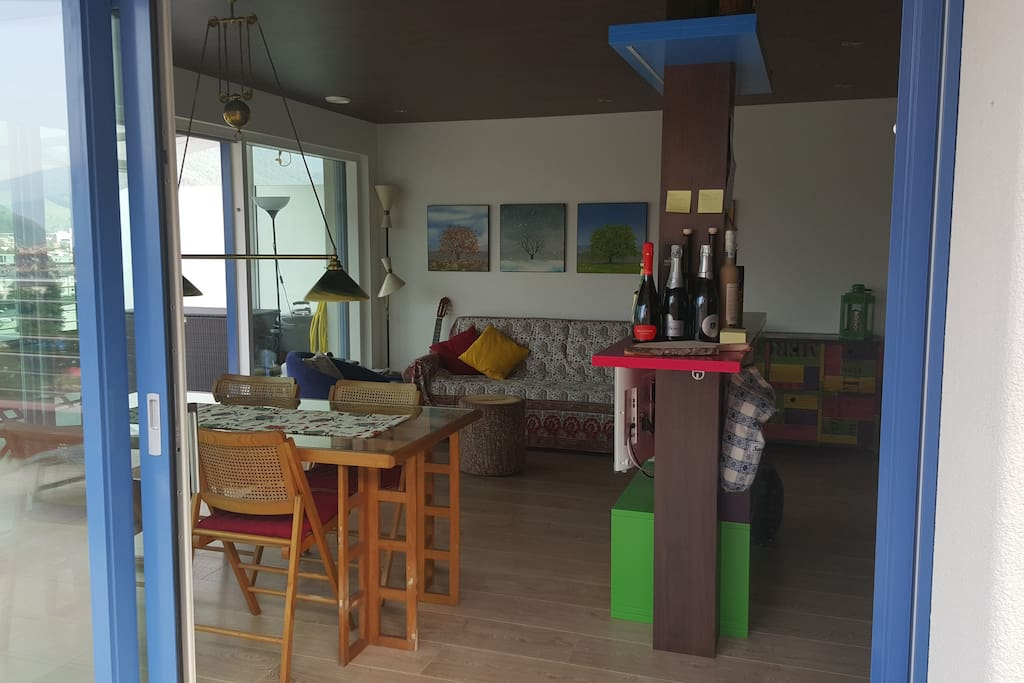 Wonderful apartment in brixen appartements en r sidence for Residence bressanone centro