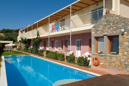 Mirabella Studio 2 Sea View - Apartment