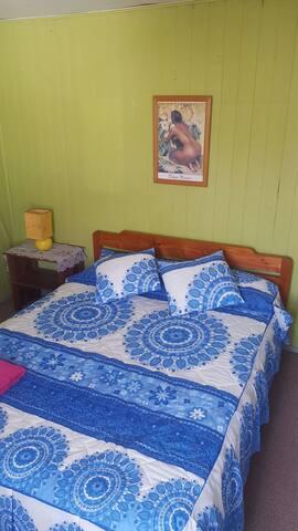 Habitación Matrimonial Villarrica