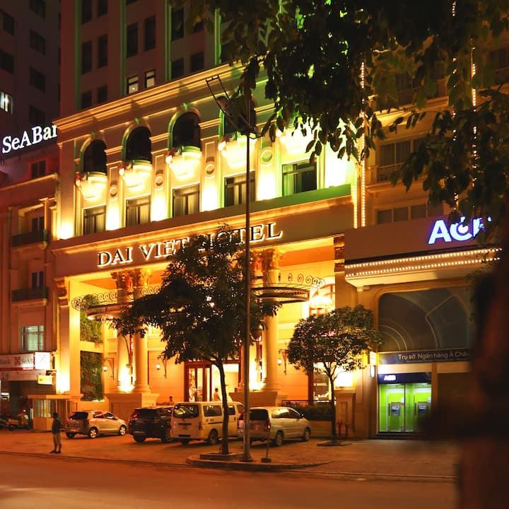 Dai Viet Hotel