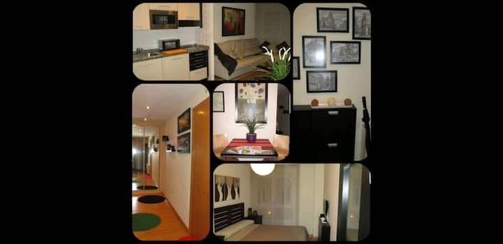 "Apartamento ""Los Prados I """