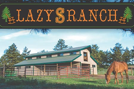 Lazy S Ranch