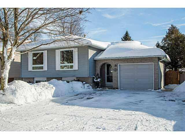 spa like home, very clean and friendly - Orillia - House