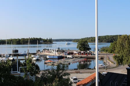 Vaxholm Seaview Cottage and Experiences