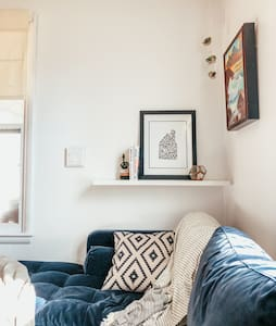 Cozy Retreat Close to Dreams Park and Downtown
