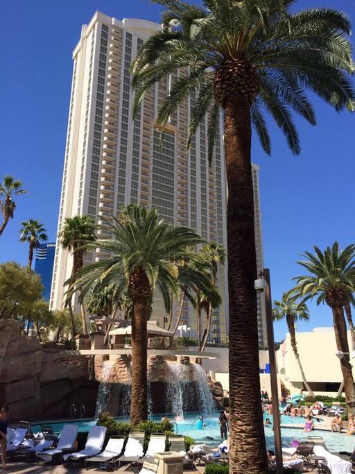 MGM Pools.