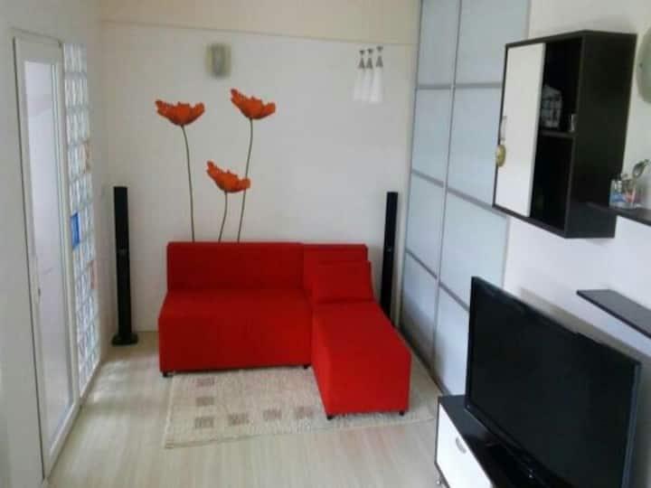 Apartments KS