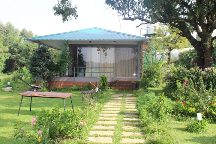 The Greenside Panchgani Cottages