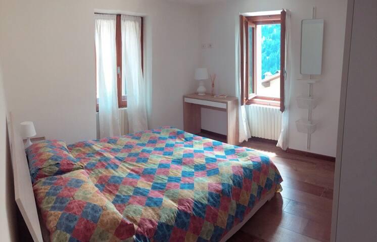 Intero appartamento a Valfurva (5 km da Bormio)