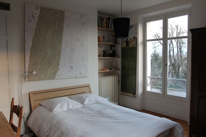 Bed and breakfast close to Grenoble