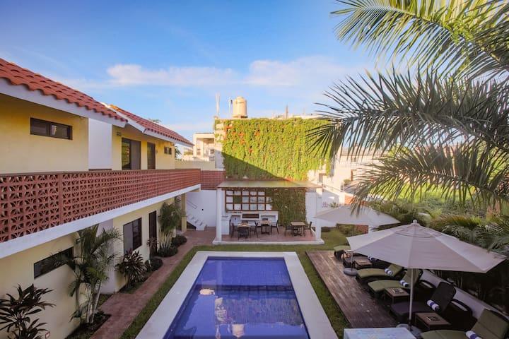 Villa Ki a beautiful place to enjoy the Caribbean