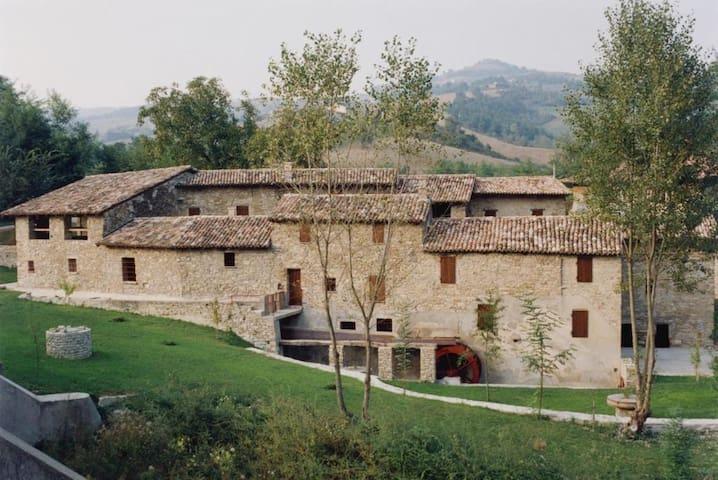 Mulino Borgo Lentino