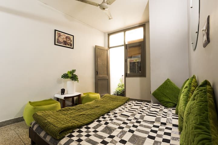 Minimal Interior Room