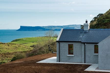 Kinbane Self Catering - Ballycastle