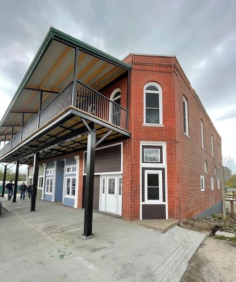 Stewartsville's Downtown Loft