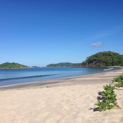 Casa Canción de las Olas - Guanacaste - Dom