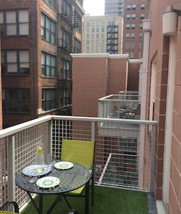 The Downtown Oasis! - Cincinnati - Apartment - 0