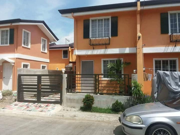 Fully Furnished private House