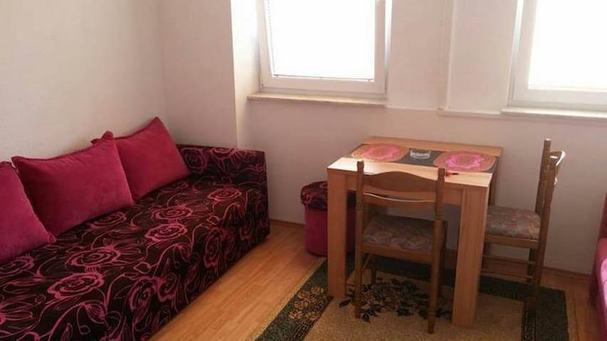 Apartment in centre city of Mostar - Mostar - Apartamento