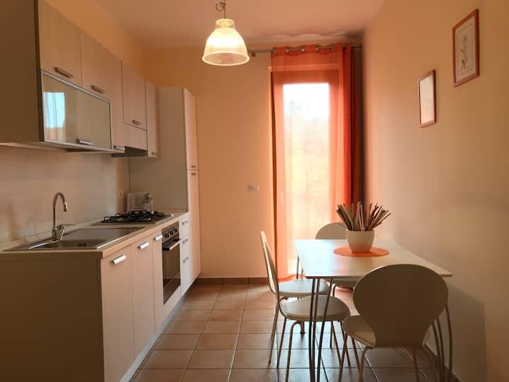 PianoValle AppartamentoB