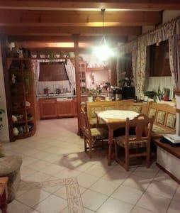 Tante's perle house Balaton - Balatonlelle