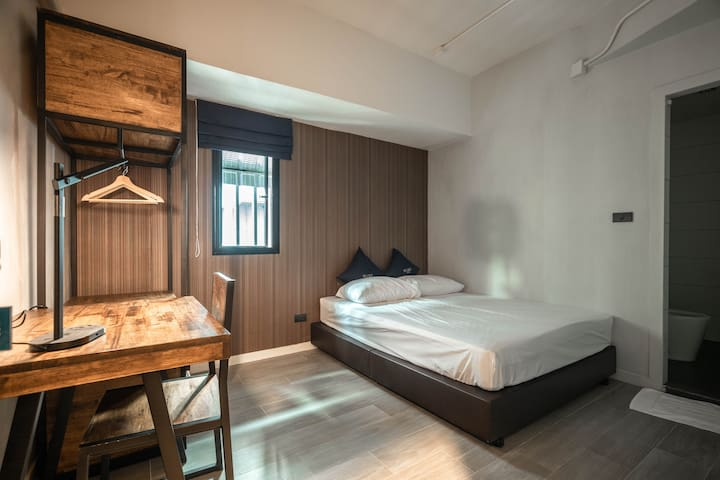 NILUX Room Hostel private room for 2 people