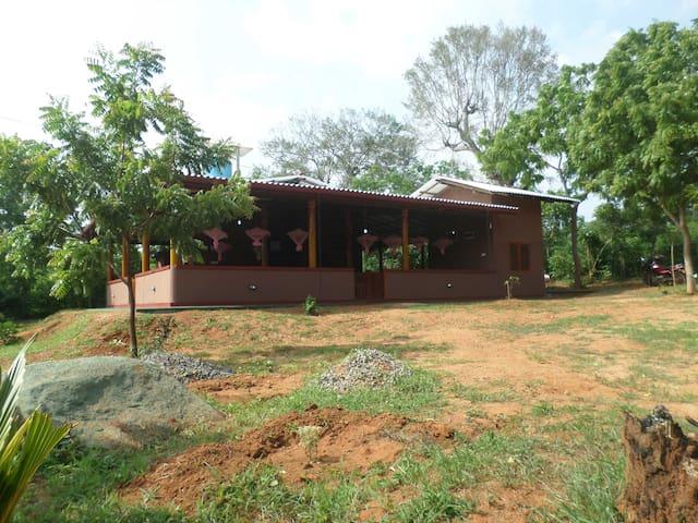 2nd Home Yala - Kirinda - Herberge