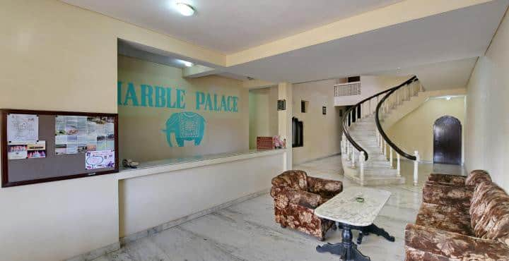 Hotel Marble Palace