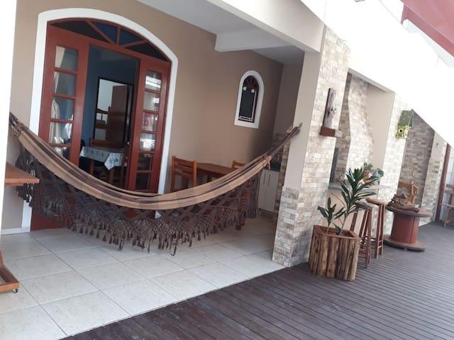 Casa praia da Armação, Sul Da Ilha, Florianópolis