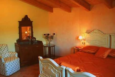 Vista stupenda e relax totale - Bed & Breakfast