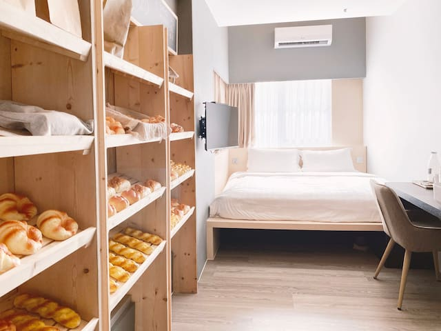 -30% The Bakery Room @ The Atelier Boutique Hotel