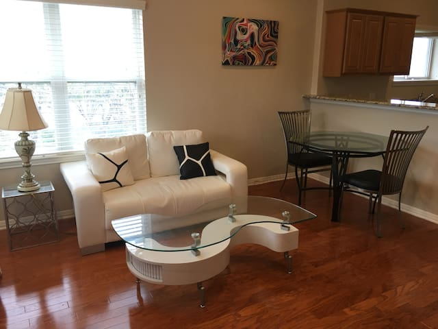 Charming 2-Bedrm Condo Close to UT/Downtown/Parks