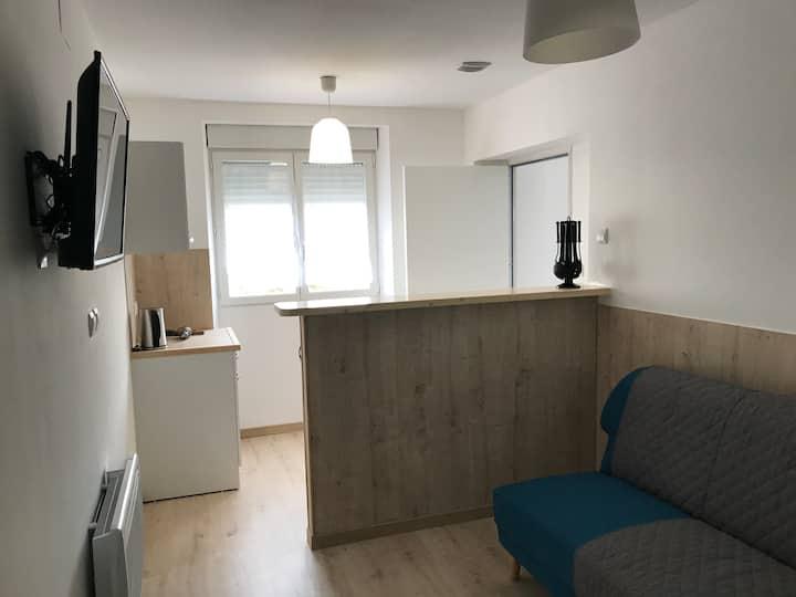 Studio meuble tout confort GOLFECH  N°1