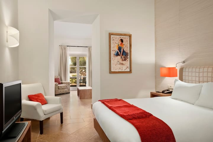 Garden Suite - Hotel Sa Torre
