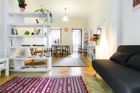 Chatsky 2.0 - Apartment in the Historical Center - Huoneisto