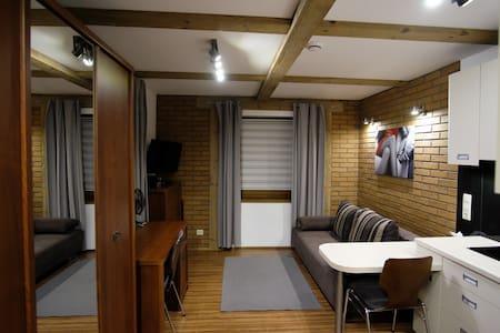 Apartamenty Wygoda Białystok - Apartament Maja
