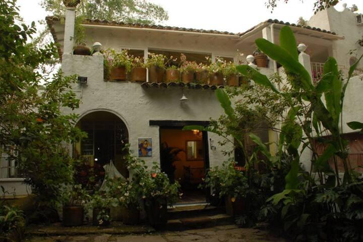 Espectacular Finca ubicada en Santandercito CD412