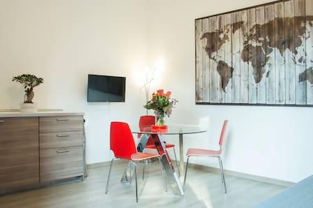 Renewed flat in Milan city centre - Milano - Apartment