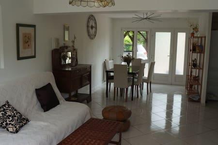 Rdc dans maison individuelle - Narrosse - Rumah