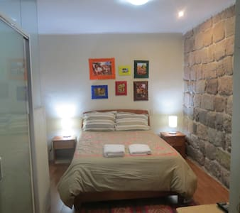 Private Apartment Historic Center - Cusco - Apartment - 1
